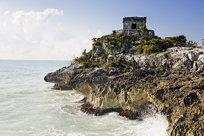 Xel-Ha Tulum All Inclusive Day Trip
